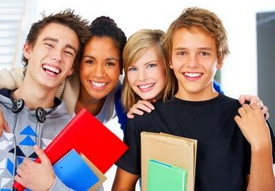 Học bổng 100% học phí  Trường nội trú Brooke Hous, Anh quốc - 1