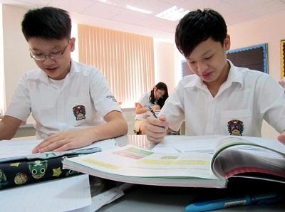 Chương trình học bổng của Trường Quốc tế BVIS - 1