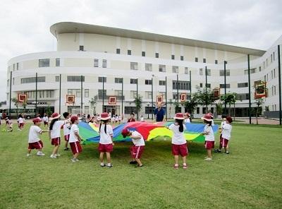 Chương trình học bổng của Trường Quốc tế BVIS - 4
