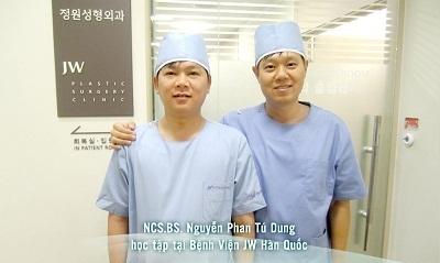 Nâng mũi S line kỹ thuật nâng mũi mới nhất từ Thẩm Mỹ Hàn Quốc