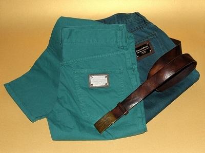 Ưu đãi đặc biệt cho Jeans và Phụ kiện Xuân Hè