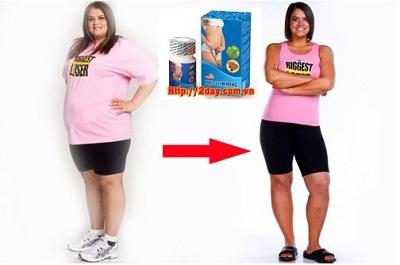 Thực đơn ăn kiêng giảm mỡ bụng