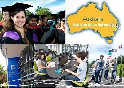 Du học Úc: Hội thảo học bổng và và việc làm cùng ĐH Southern Cross - 1