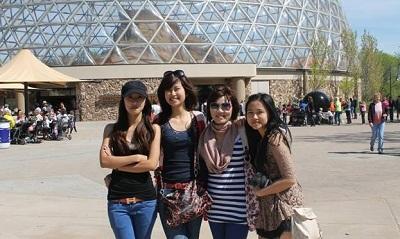 2. Khóa học Anh ngữ với giáo viên bản xứ