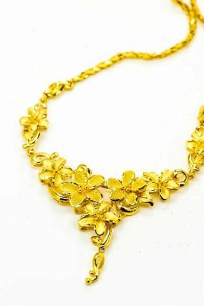 Trang sức Vàng 99.9 Lộc Phát Tài