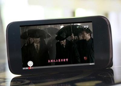 """Xem phim online """"Máu nhuộm Bến Thượng Hải"""" trên Youtube"""