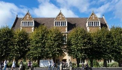Thi học bổng 50% khoá GCSE & A-level trường nội trú Bosworth Independence College, Anh