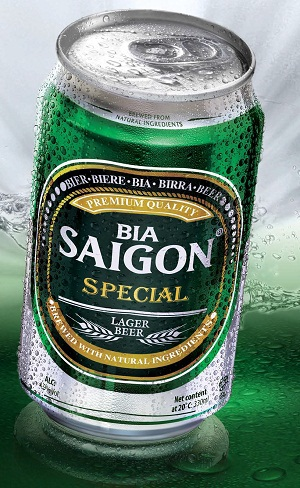 Bia - Ẩm thực trong lòng du khách nước ngoài