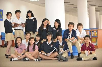 """Trường Quốc tế BVIS - """"Nhịp cầu thế giới - Nền tảng Việt Nam"""""""