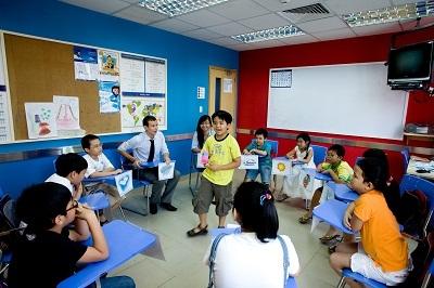Trung tâm ILA - nơi hội tụ nhiều giáo viên chuyên môn