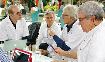 Các Tiến sỹ, Bác sỹ hàng đầu châu Âu đang làm việc tại BB Beauté