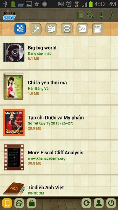 Người Việt đã có phần mềm đọc sách đa chức năng đầu tiên