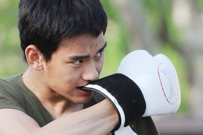 """Kim Soo Hyun trở lại với diễn xuất """"lột xác"""" ngoạn mục"""