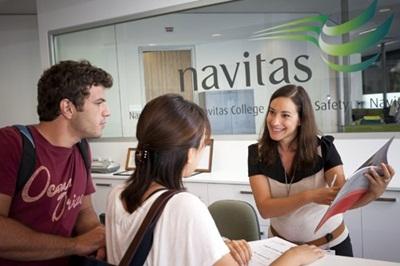 Học bổng 50% học phí tại Tập đoàn giáo dục Navitas, Úc