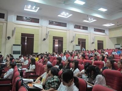 """Sinh viên Việt làm thế nào để lọt vào """"mắt xanh"""" của các nhà tuyển dụng?"""