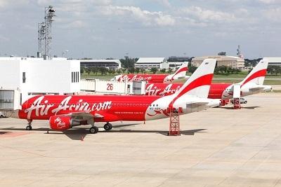 Đội bay Airbus 320 hiện đại đưa du khách đến những điểm du lịch hấp dẫn.
