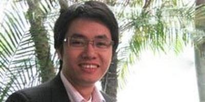 Minh Chu, Tổng Giám đốc, Công ty Cổ phần Bất động sản AgriBank, Hà Nội, Việt Nam.