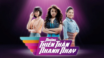 Câu chuyện xoay quanh 3 cô gái vừa là sinh viên vừa là những… điệp viên bí ẩn