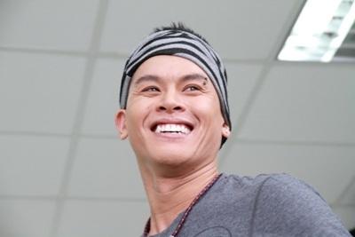 John Huy Trần lần đầu tham gia một dự án phim với nhiều thoại… tiếng Việt