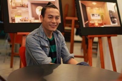 NTK Trương Thanh Long trở lại với phim trường bằng vai của… chính mình