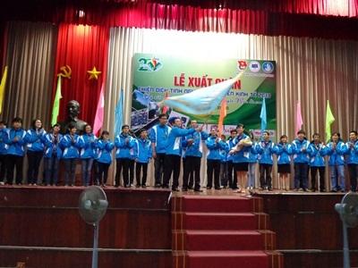 TOA Việt Nam đồng hành cùng Mùa hè xanh 2013