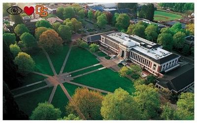 Học bổng hấp dẫn đại học danh tiếng Hoa Kỳ - 1