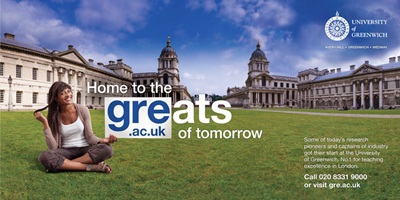 Học tập tại thủ đô London với học bổng tới £5000