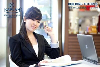 Những ưu điểm nổi bật khi học tập tại Kaplan Singapore
