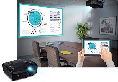 ViewSonic ra mắt hàng loạt máy chiếu thông minh cho giáo dục
