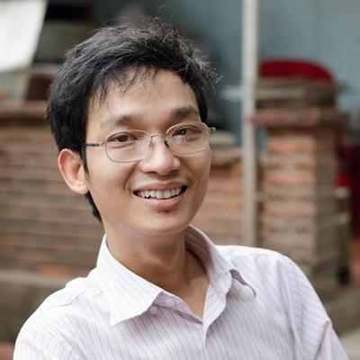 Ông Lê Vĩnh Đạt, CEO công ty Optimum.
