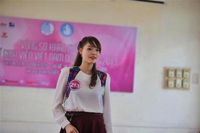 Nguyễn Thị Diệu An (SBD 213)