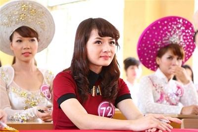 Đặng Tiểu Hồng (SBD 72)