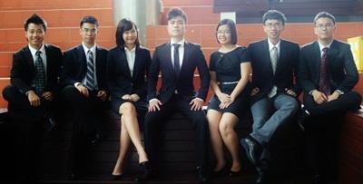 Tuyển sinh trường ĐH Công lập Quản lý Singapore (SMU)