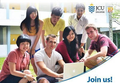 Du học Singapore: Học chương trình bằng kép của Đại học James Cook Singapore với chi phí tiết kiệm