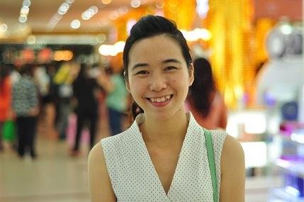 Nguyễn Thị Thu Trang, Trưởng phòng Marketing, Công ty Cổ phần ICD Tân Cảng - Long Bình.