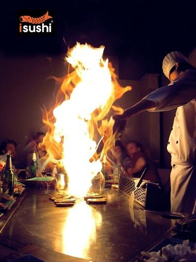 Sumo Sushibar sẽ chính thức đổi tên thành Isushi trong 9/2013