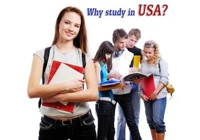 6 trong số 10 sinh viên Việt Nam du học tại Mỹ đang học tại các trường cao đẳng cộng đồng tại Mỹ.