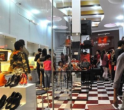 Showroom 168Group Outlet – 128 Tôn Đức Thắng - Hà Nội