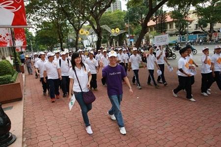 Theo kết quả nghiên cứu về an toàn cho người đi bộ được công bố trong buổi