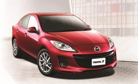 Mazda bùng nổ với hơn 4.000 xe bán ra tại Việt Nam