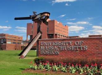 Học bổng 100% hệ thống đại học Massachusetts