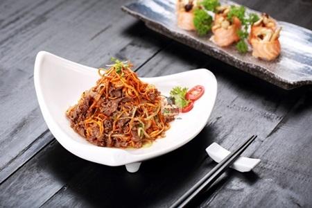 Ashima Hà Nội ra mắt đến 4 món ăn mới dành riêng cho mùa lễ hội năm nay