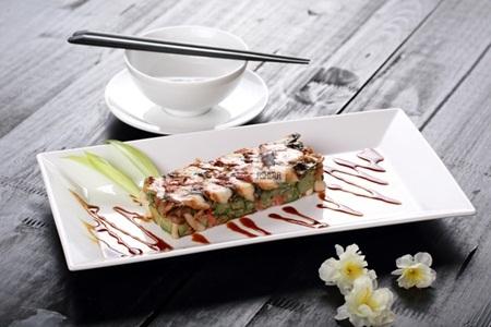 Dành riêng cho những quý cô yêu thích sự thanh nhẹ và vẻ đẹp của những món ăn,