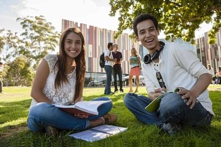 Học tại đại học hiện đại nhất Australia