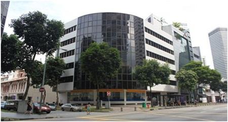Học viện Marketing Singapore