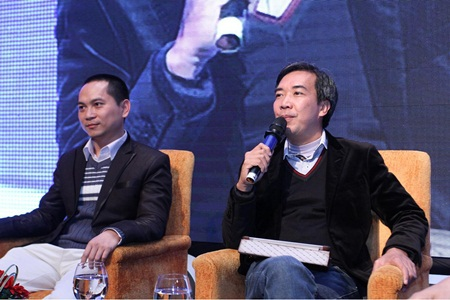 Người lao động ở Hà Nội muốn có nhiều quyền, tại TP.HCM muốn tìm cảm hứng