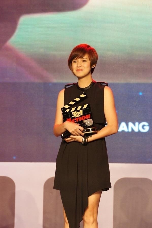 Đạo diễn xuất sắc nhất Phan Nha Trang
