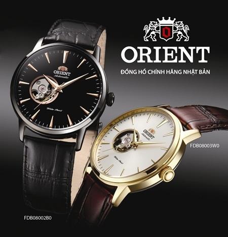 ORIENT SpeedTech là một bộ sưu tập