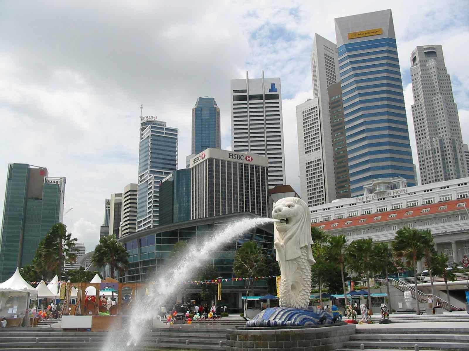 Vì sao phụ huynh chọn Singapore cho con học tập?