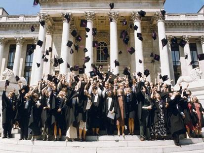 Học bổng 100% học phí tại Đại học Portsmouth, Anh quốc